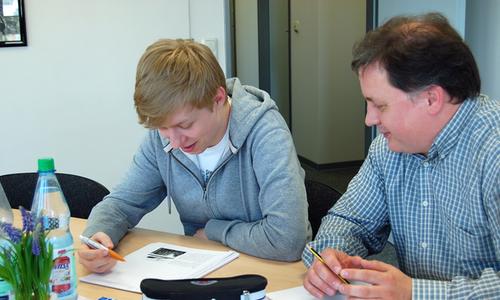 Nachhilfe und Coaching für alle Fächer im Abitur